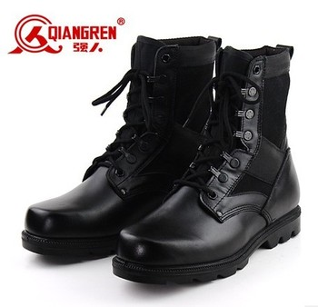 Wholesale Top Sale Army Shoes Saudi Arabia Military Boots - Buy ... f14a731ddbb9