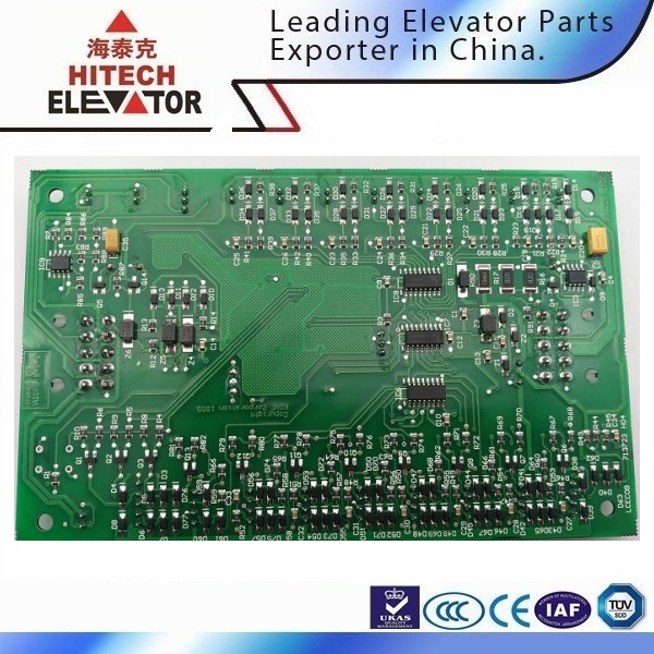 Competitive elevator control board KM713720G71 for elevator parts