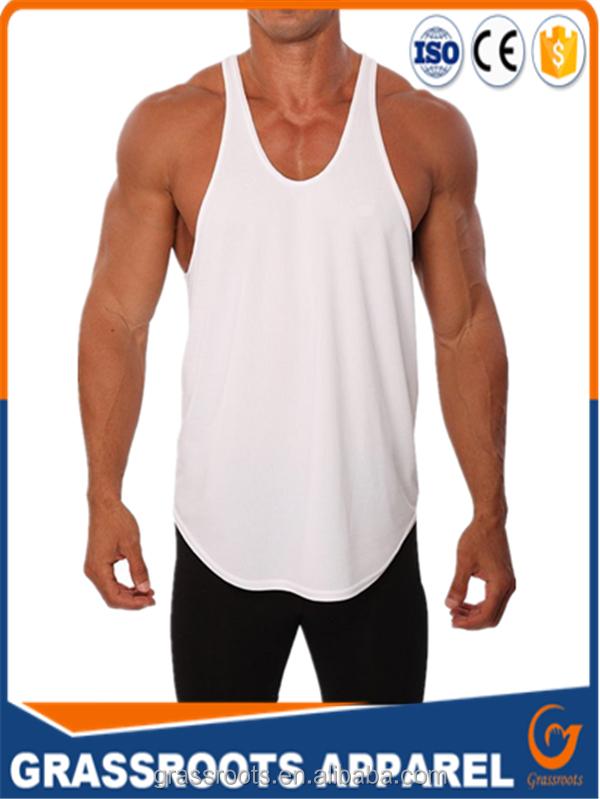 0cce0f17f427f China stringer singlet gym wholesale 🇨🇳 - Alibaba