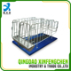 Pig farm design pig gestation stall crate for sale