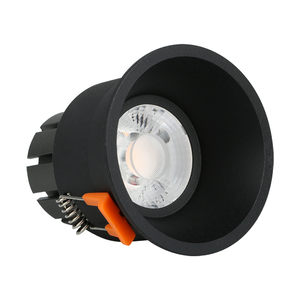 Industrial/commercial/clothing shop/showcase display lighting CRI&gt82 10W LED Downlight with CE/RoHS/C-TICK/ERP certificates