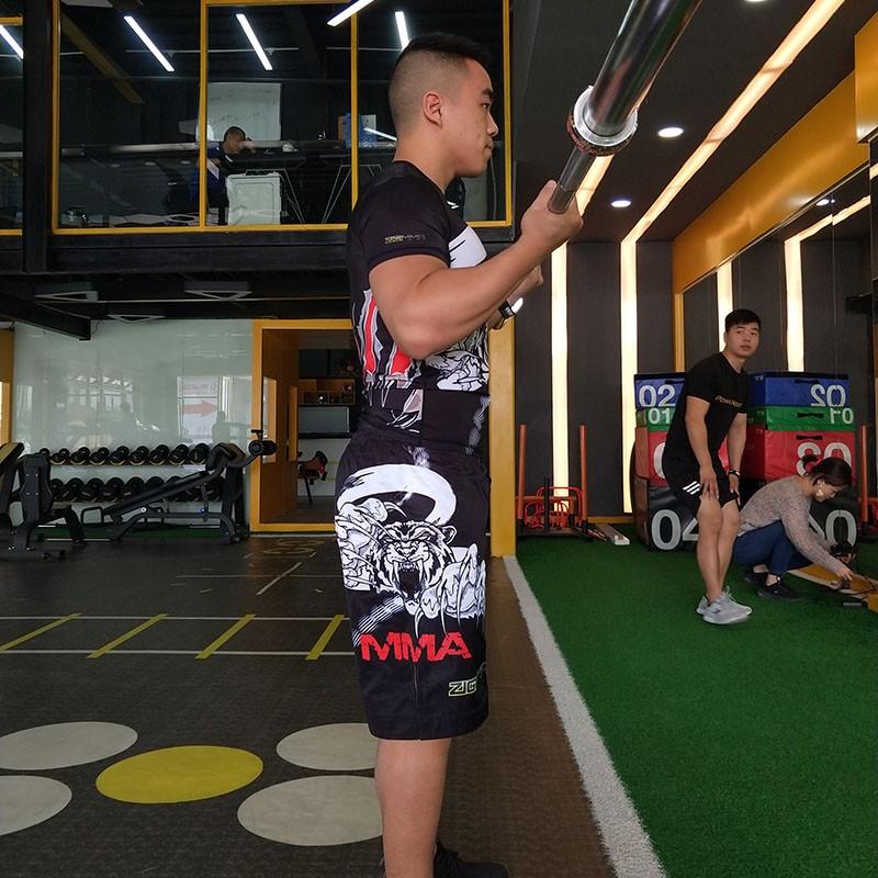 Thai Boxing Pants 3
