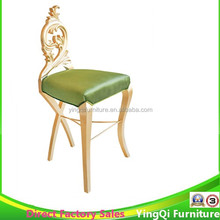 Diana Wooden Luxury Bar Stools Chairs for Sale