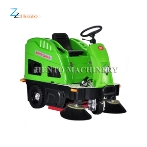 Industrial Ride On Floor Cleaning Machine Price