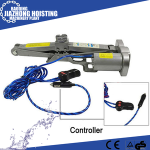 HUAXIN 2T Automated Car Jack in stock now!