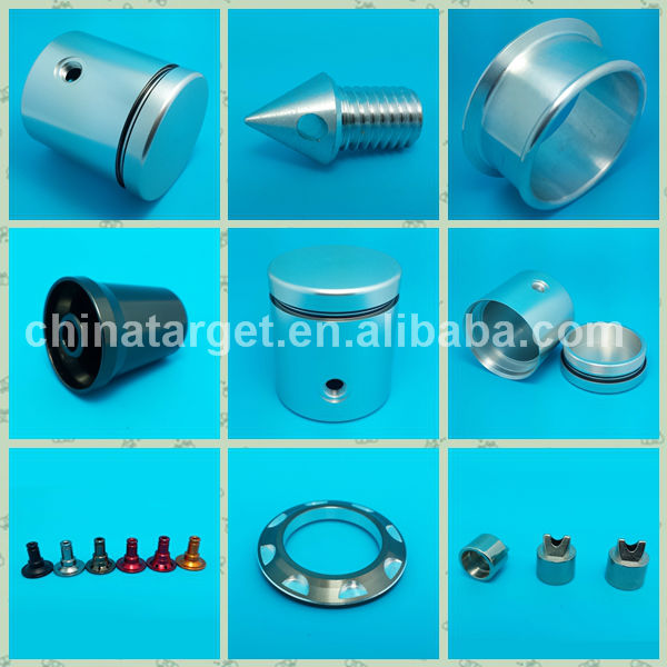 prototype parts machining precision parts metal turning