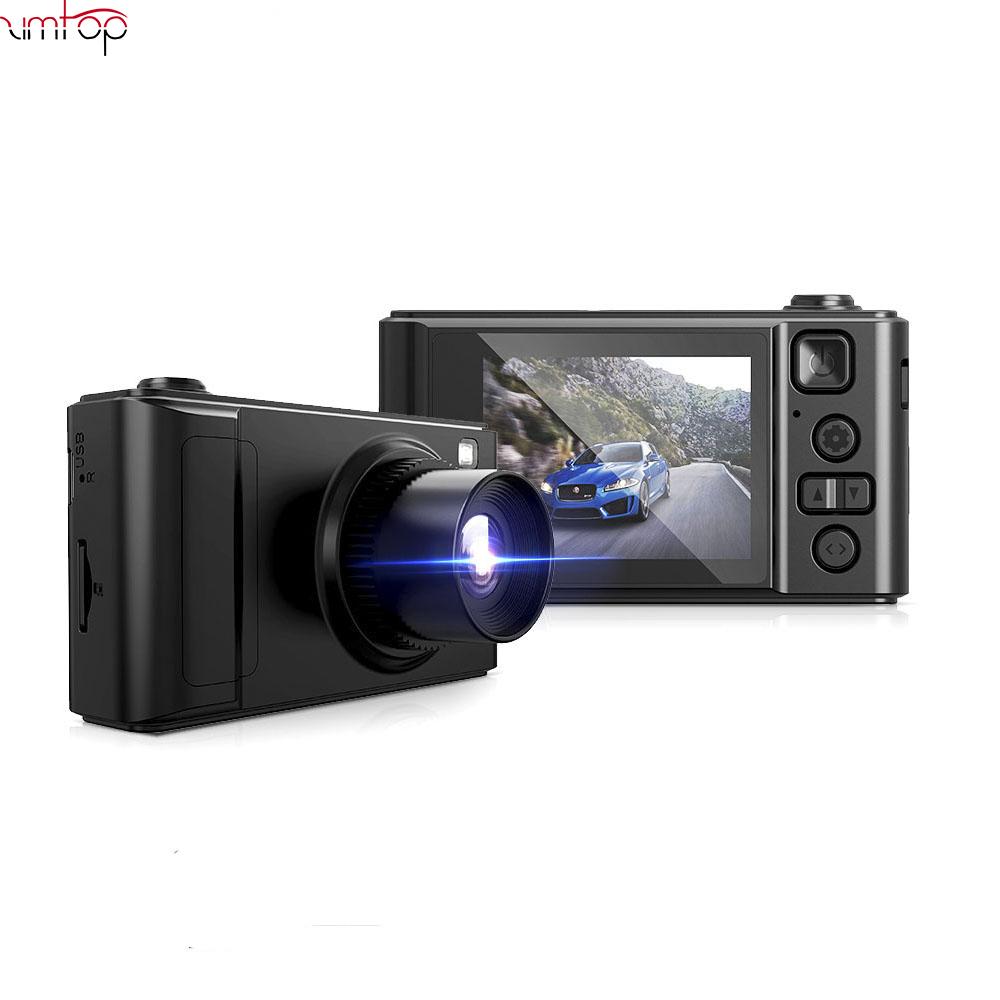 "2"" Car DVR Mini Dash cam Full HD Car Camera Camcorder 1080P Dvrs Night Vision video Recorder Autoregister Dashcam"