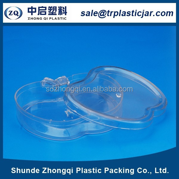 factory directly selling good quality mayonnaise plastic bottles