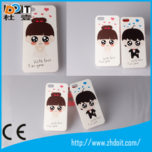 High quality uv printing phone case, professional phone case printing service