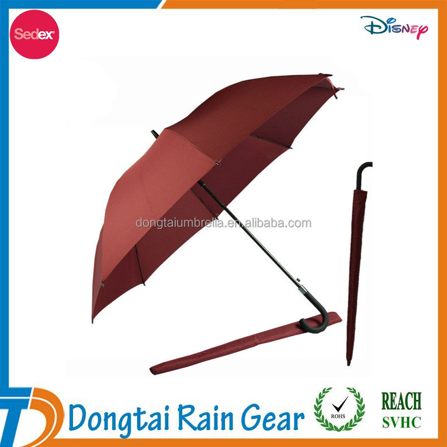 customized promotional windproof travel 30 inches umbrella