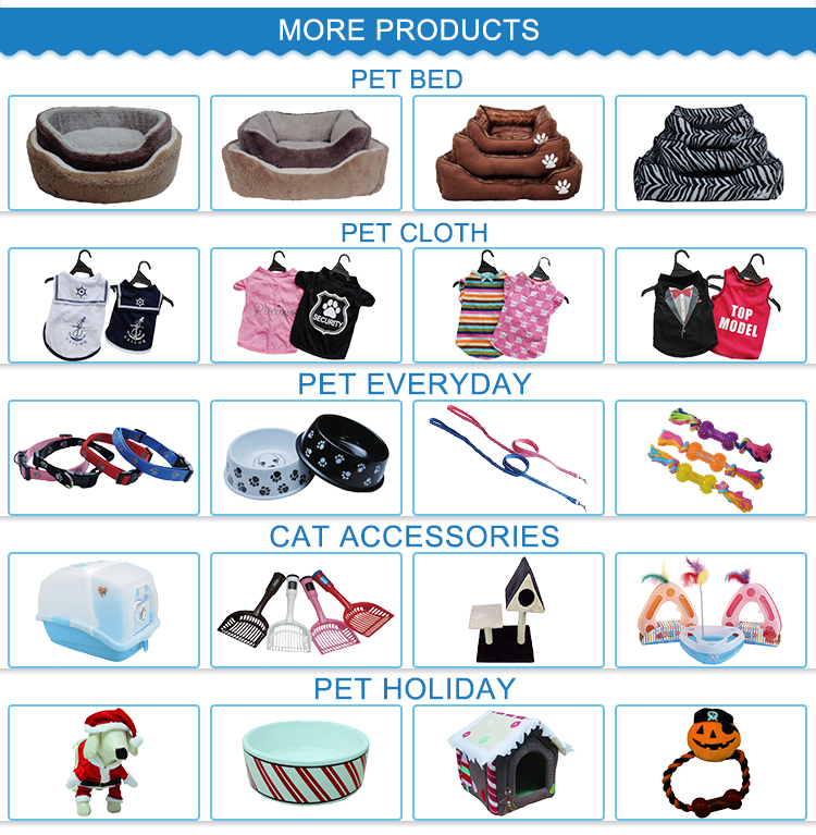 Wholesale Custom Top Quality Soft Pet Bed For Dogs Cats