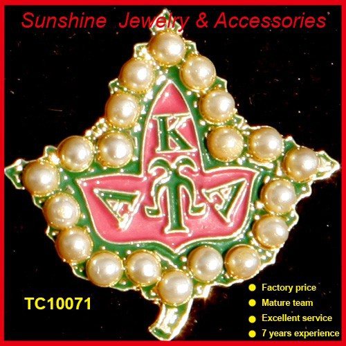 Sunshine AKA jewelry and gifts AKA lapel pin