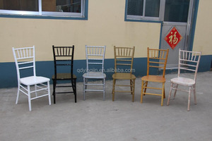 Wood Chivalry Chair Chiavari Chair Hire Wedding Ceremony Chivalry Chairs for Party Rentals