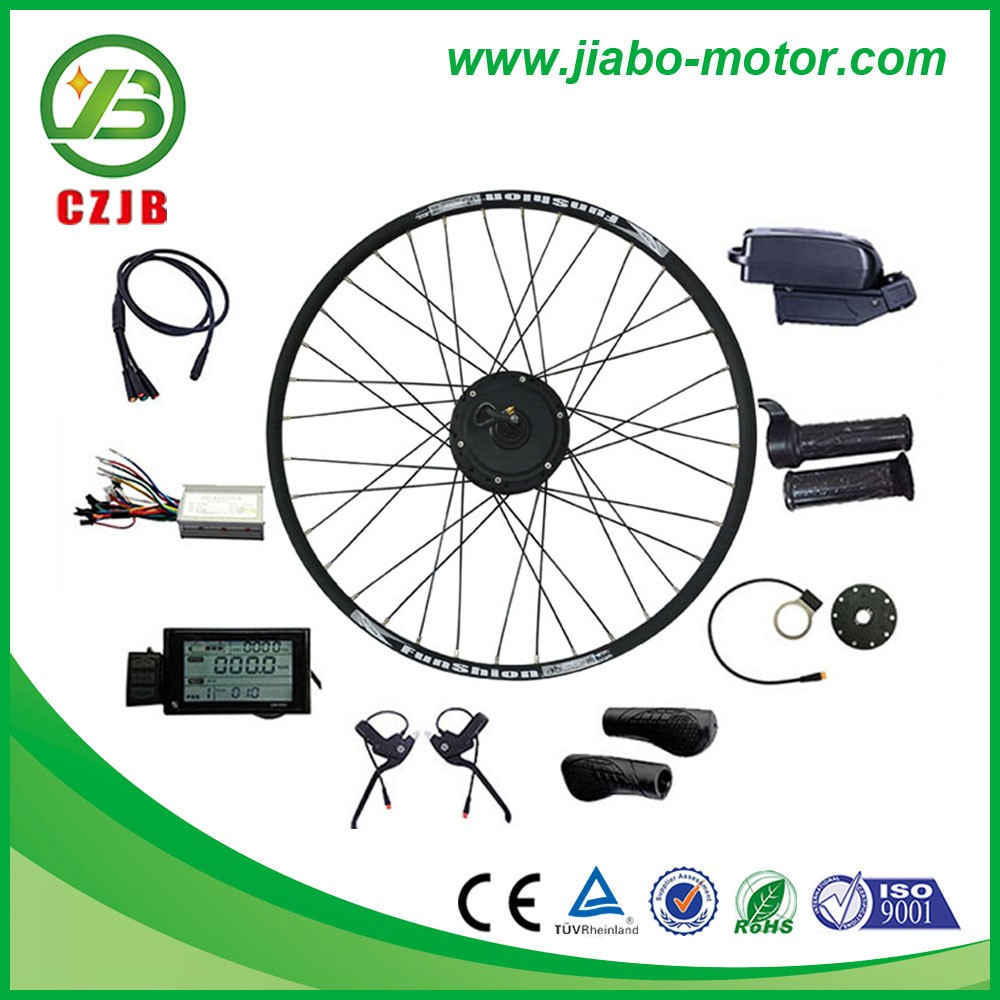 CZJB JB-92C ebike and electric bike conversion kit