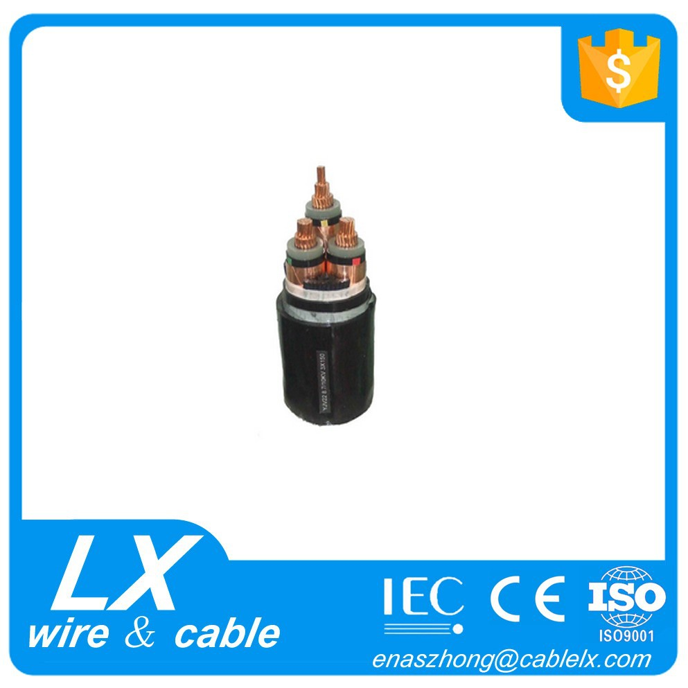 Xlpe Cable 132kv, Xlpe Cable 132kv Suppliers and Manufacturers at ...