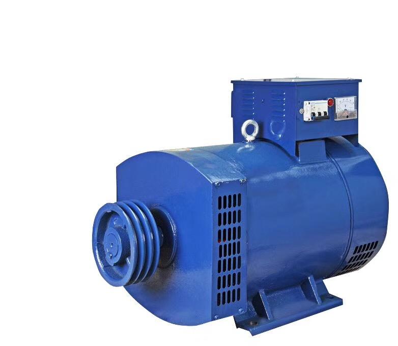 5kw 10kw 12kw 15kw 20kw 30kw 50kw ST STC AC alternators prices