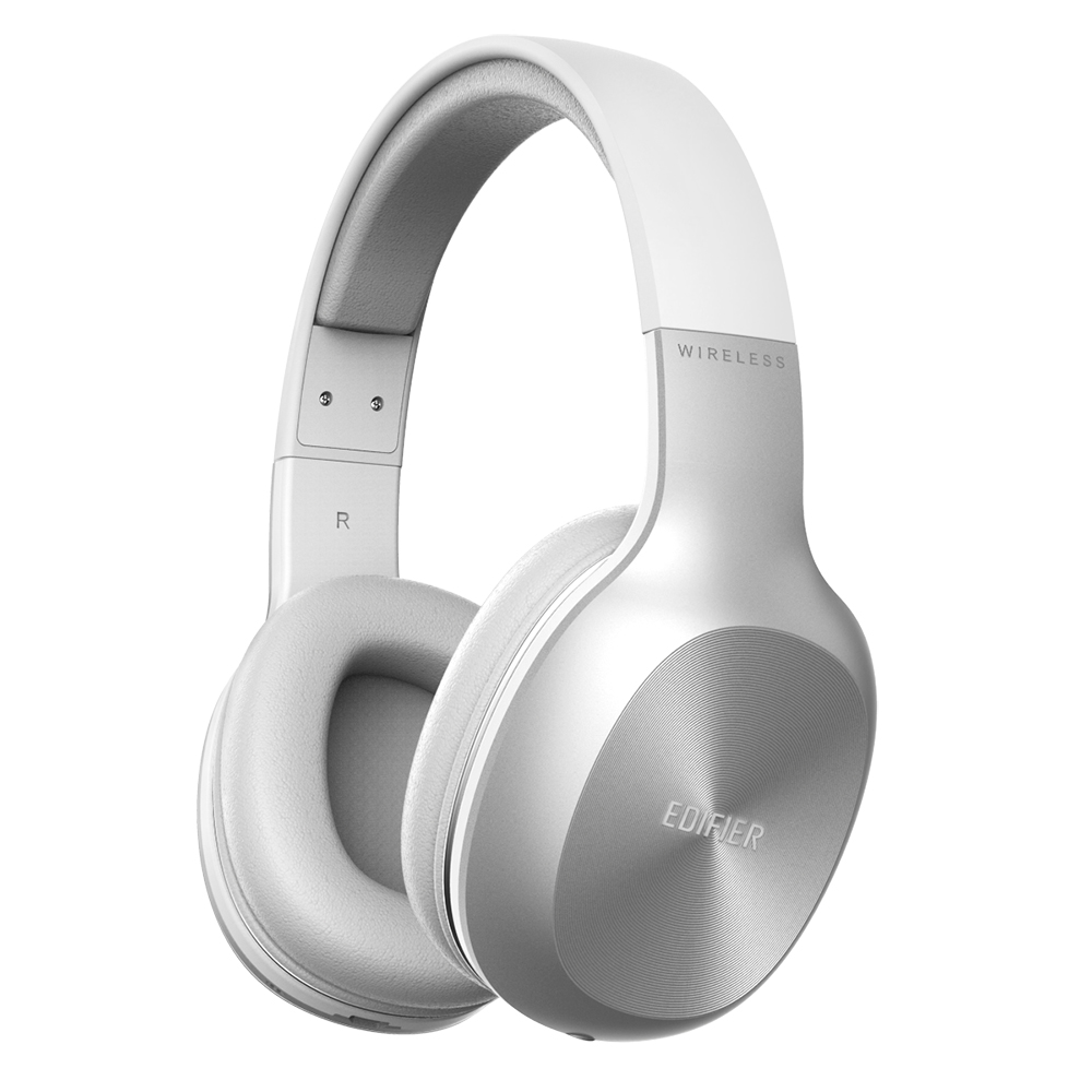 New arrival wired Mico USB charing line with microphone Edifier W806BT wireless Bluetooth headset фото