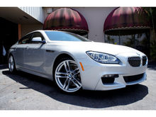2013 BMW 640 Gran Coupe i $54,000 USD