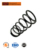 EEP Car Parts Coil Spring for TOYOTA COROLLA AE100 48131-2P660