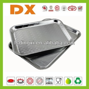 restaurant KTV dinner serving aluminum dinner plates  sc 1 st  Alibaba & Restaurant Ktv Dinner Serving Aluminum Dinner Plates - Buy Aluminum ...