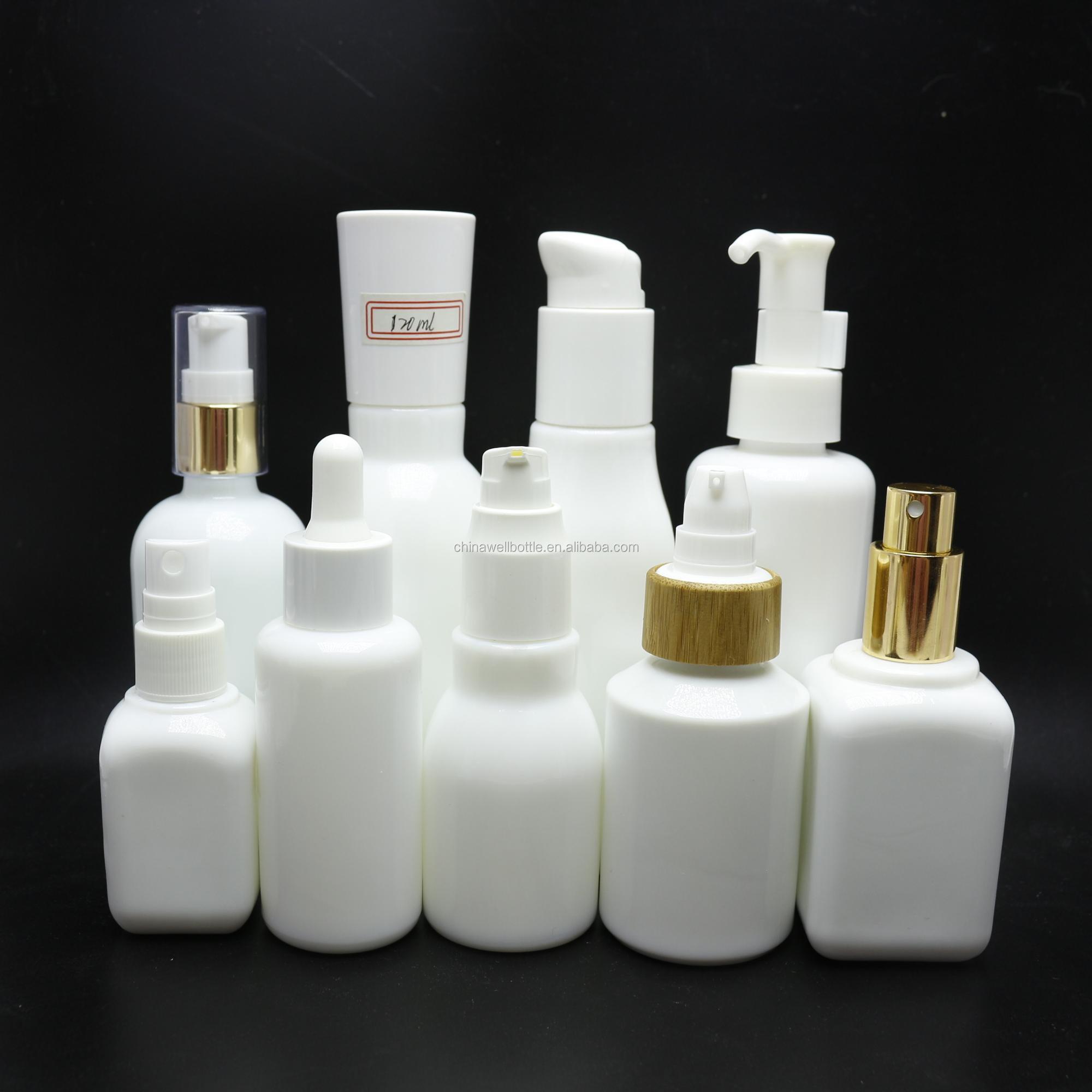 10 ml खाली ग्रीन कांच की शीशी रोल पर बोतल के लिए आवश्यक तेल GRB-307C
