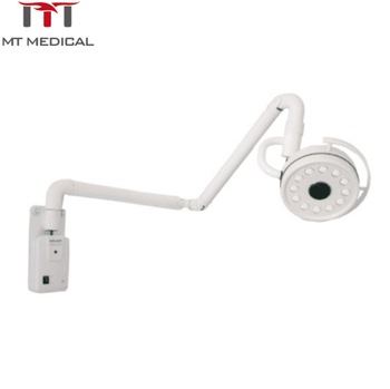 Wall mounted led examination light for clinic and veterinary buy wall mounted led examination light for clinic and veterinary aloadofball Image collections