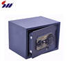 Powder coating private intelligent heavy duty steel wardrobe digital electronic floor safe box
