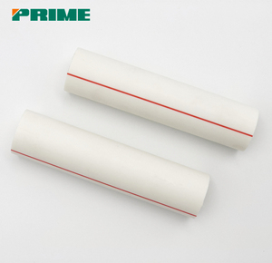 High Technology Ppr Pipes Large Sizes Hot Water Price Pp-r Pipe