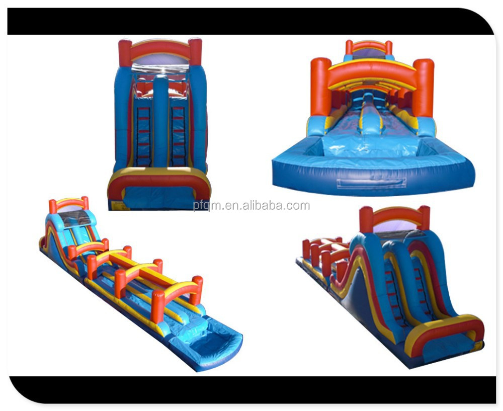 largest inflatable water slide largest inflatable water slide