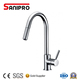 Sanipro hot sale 3 way kitchen brass faucet