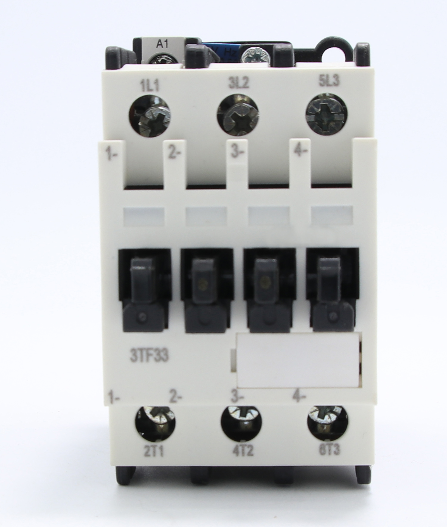 Electrical Contactor 3TF33 AC Magnetic Contactor Price