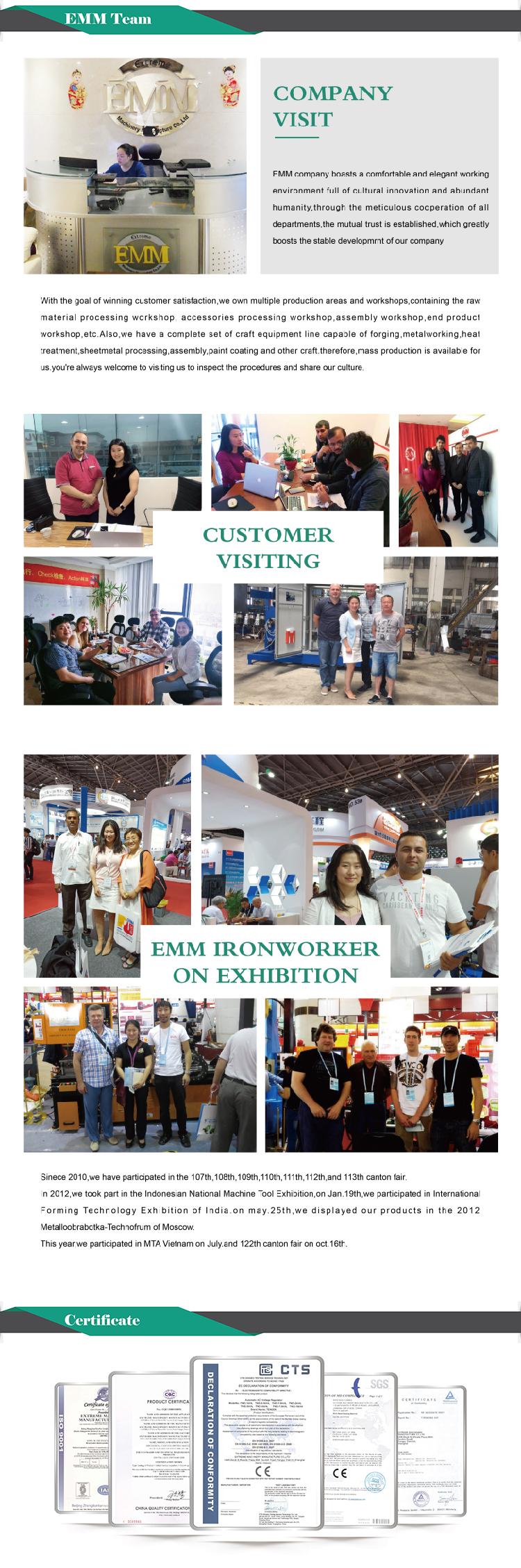 EMM ECR3 Serisi Portatif Perçinleme Makinası
