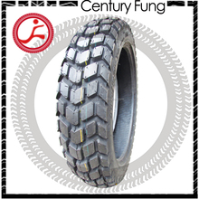 Eco-Friendly Exporter China Manufacture Motorcycle Tyre Factory