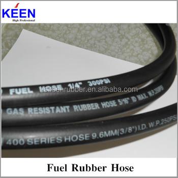 Pvc Flexible Natural Gas Line Rubber Plastic Hose Pipe