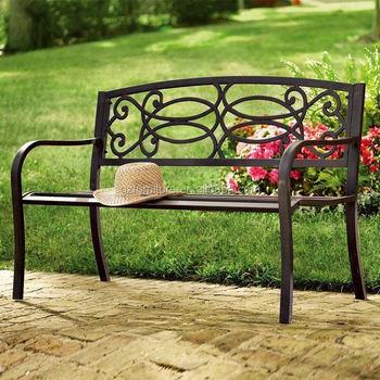 Fantastic 3 Seater Outdoor Home Garden Patio Bench Seat Furniture Classic Venice Bench Buy Metal Park Bench Leg Park Bench Frame Cast Iron Park Bench Legs Machost Co Dining Chair Design Ideas Machostcouk
