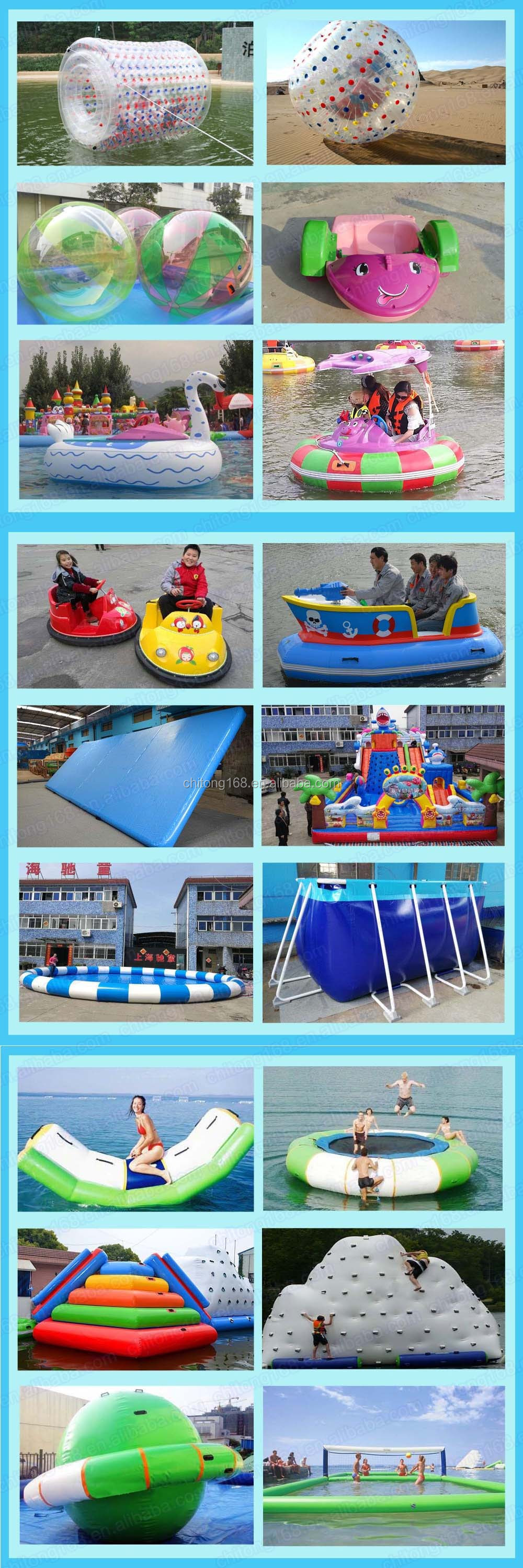 2 3 4 5 person PVC inflatable drifting boat used river water rowing boat for safety