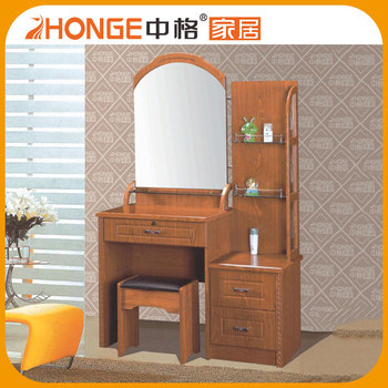 Bedroom Modern Fashion New Design Dresser With Mirror Jk 194