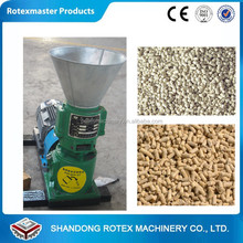 Hot Sales Duck Poultry Feed Pellets Machine Sinking Fish Feed Pellet Making Machine CE Approved