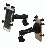 Factory Wholesale Newest Bike Phone Holder Mount