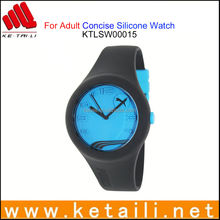 silicone 19mm watch strap factory in china mainland