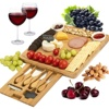 /product-detail/wholesale-organic-bamboo-cheese-board-includes-slideout-drawer-with-various-slicing-spreading-serving-knives-set-2-bowls-62172418375.html
