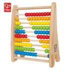 Wholesale color educational children play abacus chinese