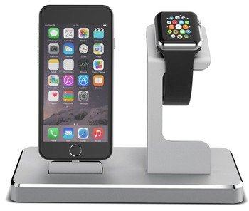 Charge Dock Holder for iphone, smartphone and tablets