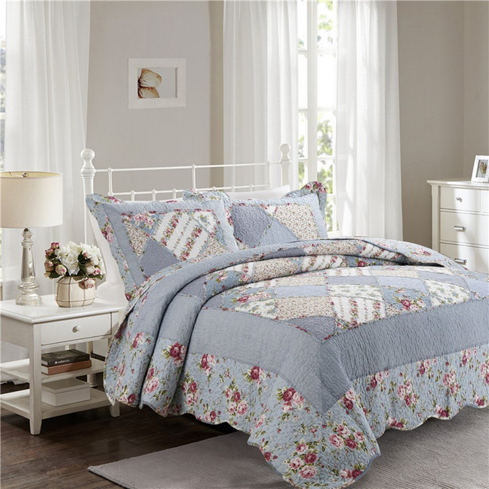 Cheap California King Quilt Sets, find California King Quilt Sets ...