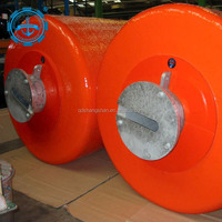 High performance offshore pipe floats/general subsea buoy