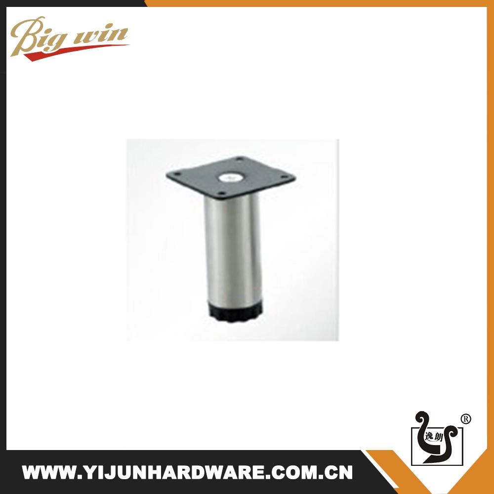 neue design metall verstellbaren tisch schrank beine und füße - buy