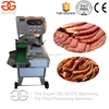 Cooked Meat Slicing Machine/Beef Cutting Machine
