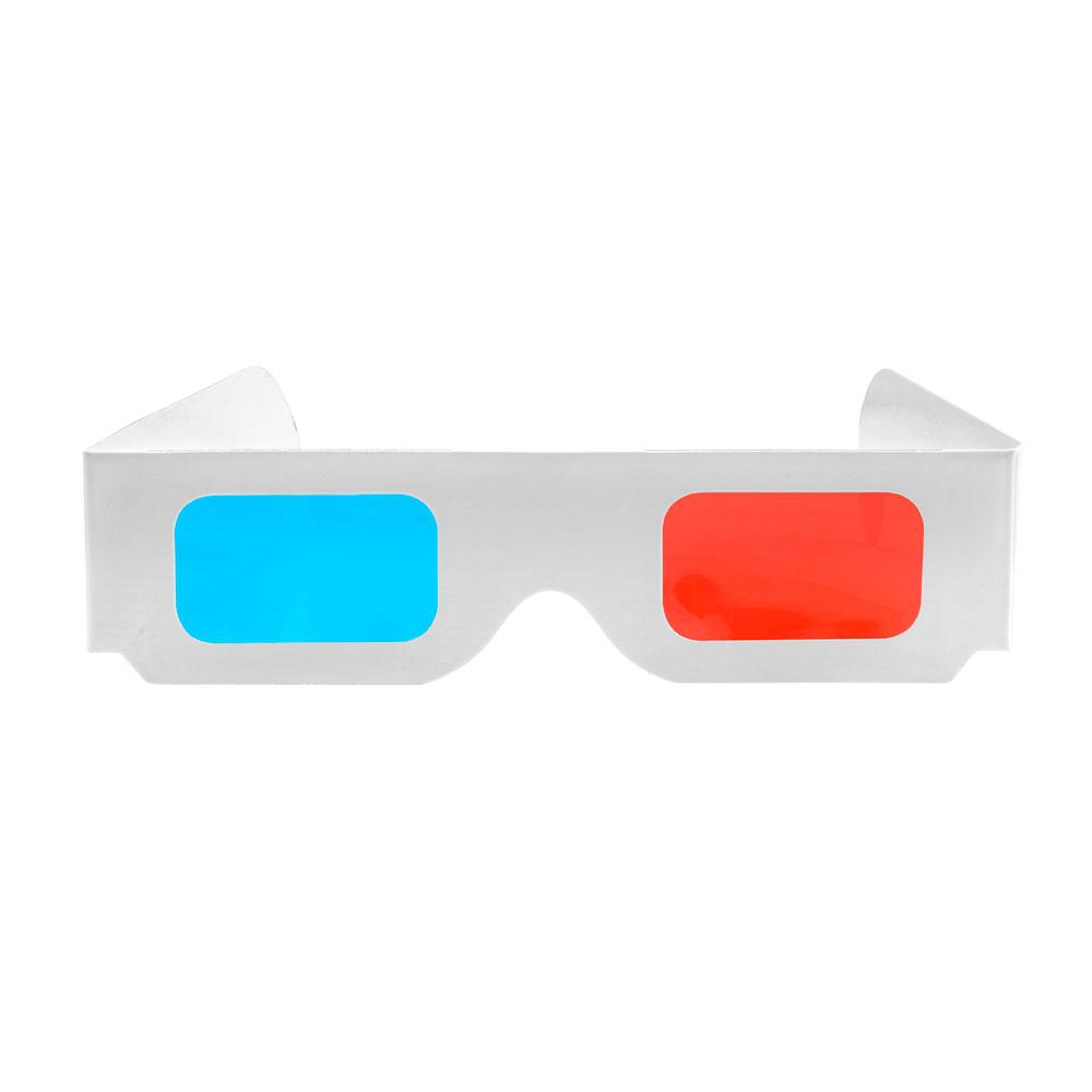 Doppel Karton Rot Und Blau 3d Brille Buy Papier Karton Rot Cyan Brille 2 250g Robust Rote Und Blaue Glaser Rot Cyan 3d Brille Fur Echte D Product On Alibaba Com
