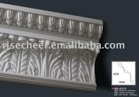Large Carving Cornice PU architecture Moulding