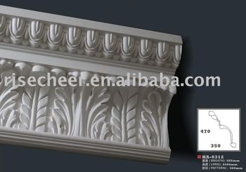 Large Carving Cornice Pu Architecture Moulding - Buy Pu  Moulding,Cornice,Architecture Product on Alibaba com
